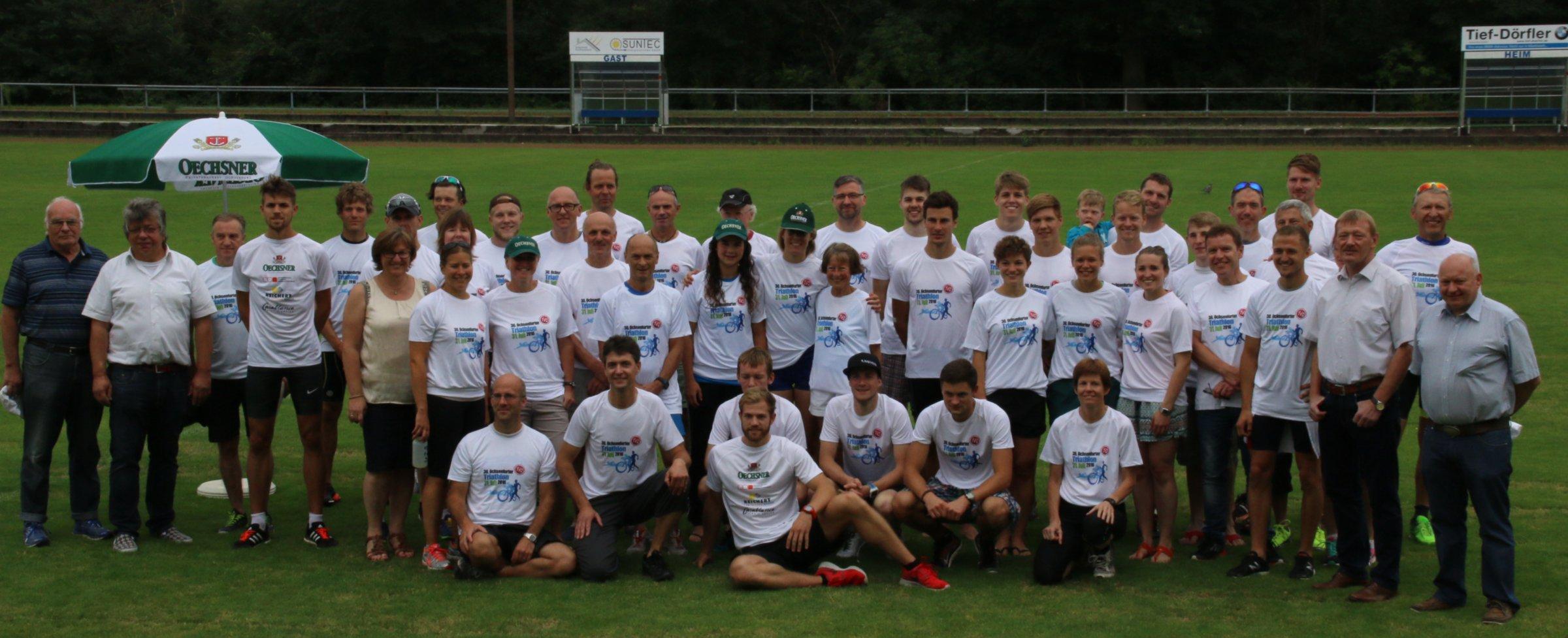 Ochsenfurter Vereinstriathlon 2016