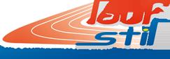 Laufstil Logo