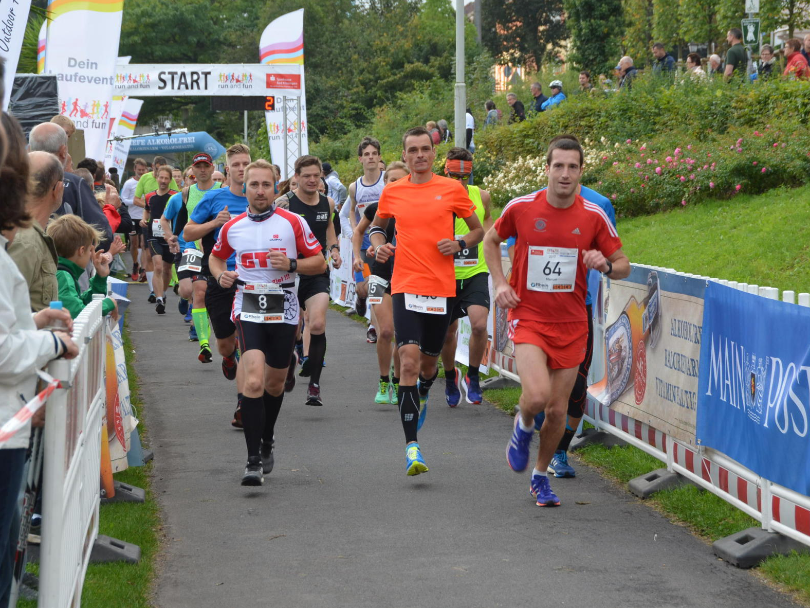runandfun Bad Kissingen Manuel Fößel