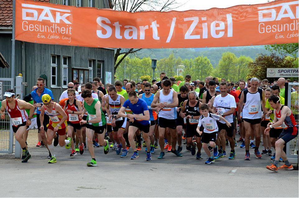 RUn and Fun Bad Kissingen 2018