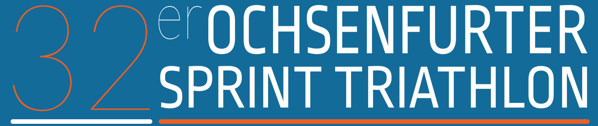 TriathlonOchsenfurt2018 - Logo2