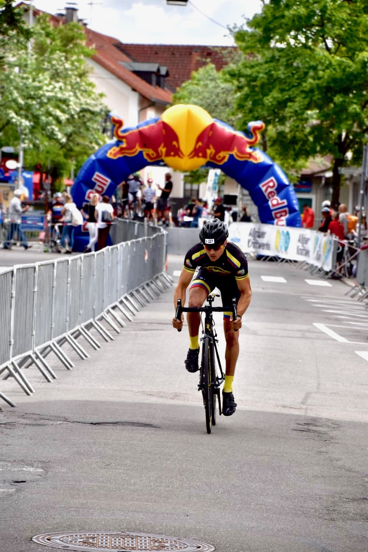 Zötler Gold Race Einzelzeitfahren