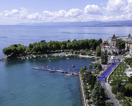 ITU Lausanne