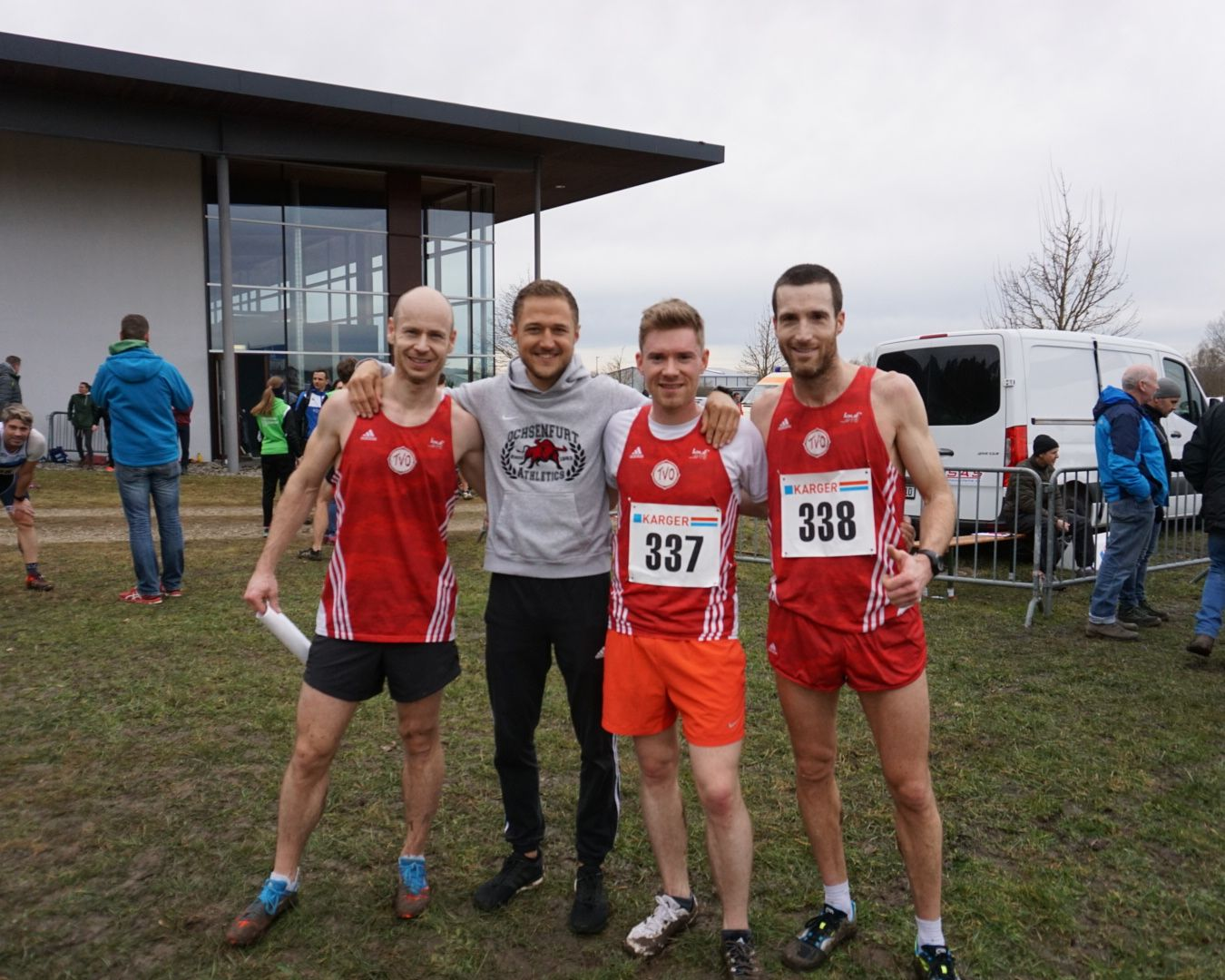 BLV Cross Buttenwiesen 2020