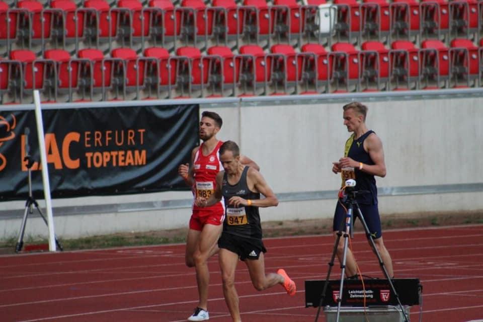 Patrick PB 1.000m