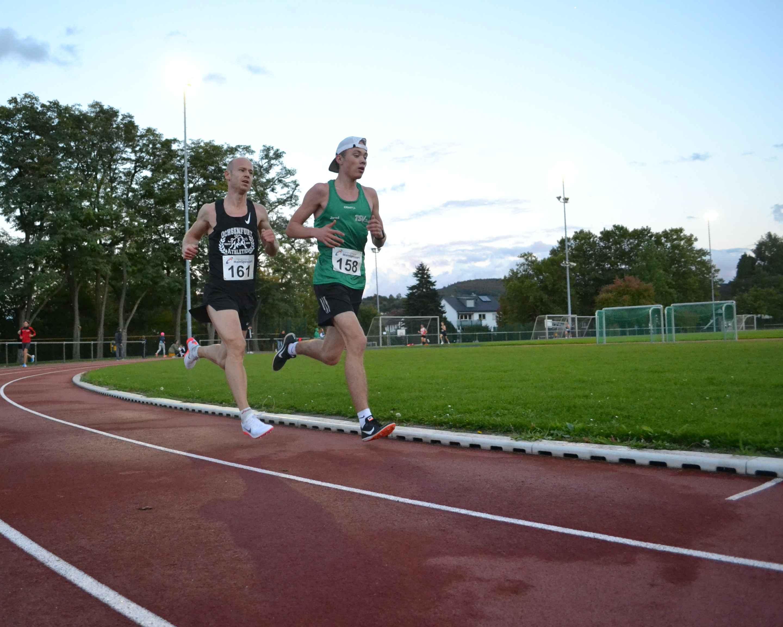 Christian Kunisch 3.000m Aschaffenburg
