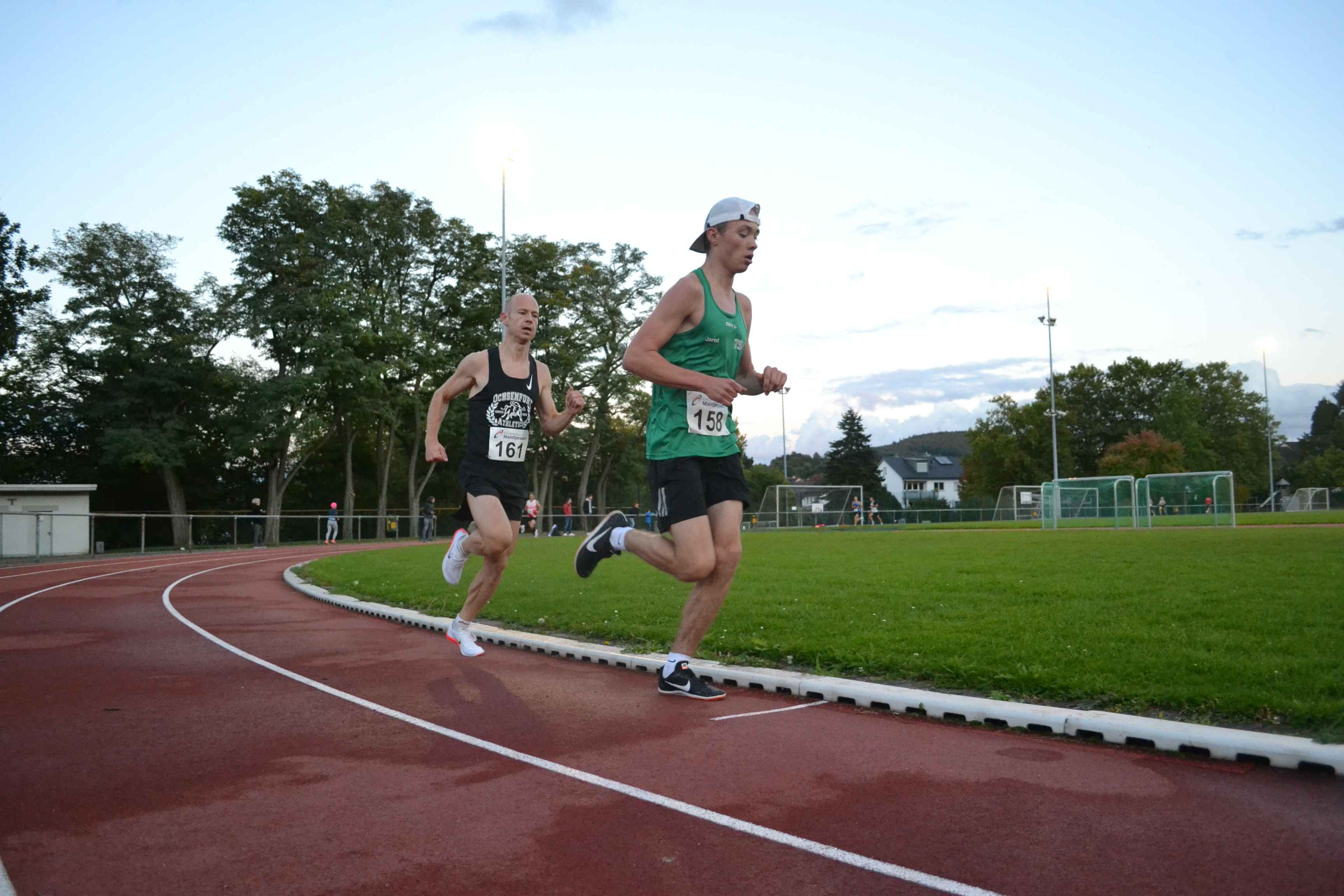 Christian Kunisch 3.000m